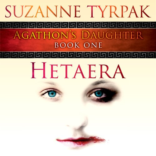 Hetaera - Suspense in Ancient Athens cover art