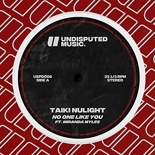 Taiki Nulight feat. Miranda Myles