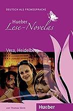LESE-NOVELAS A1 Vera, Heidelb. Libro