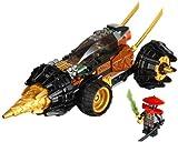 LEGO Ninjago Cole Earth Driller (70502)