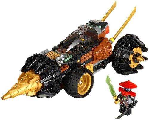 LEGO 70502171Stück Baukasten–-Spiele BAU (Mehrfarbig, 7Jahr (S), 171STÜCK (S), 14Jahr (S), 26cm, 13cm)