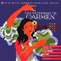 Guitarras de Carmen (1999-07-28)