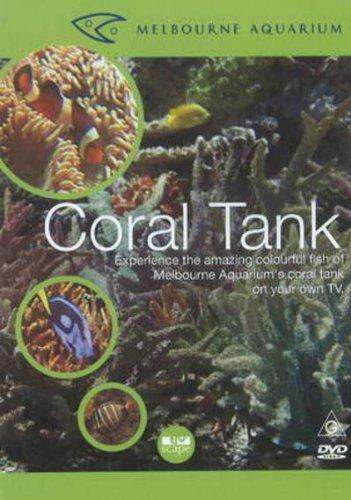 Melbourne Aquarium: Coral Tank