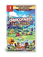 Overcooked! All You Can Eat (輸入版:北米) Switch