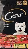 Cesar Classics Dog Tray Mixed Selection 8x 150g