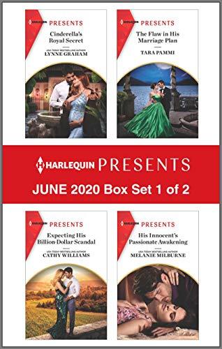 Harlequin Presents - June 2020 - Box Set 1 of 2 (Once Upon a Temptation)
