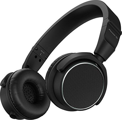 Cuffie DJ Pioneer DJ HDJ-S7-K, nere