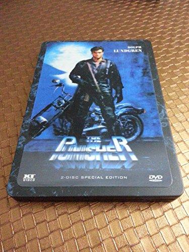 Punisher (uncut) 3D-Holocover Ultrasteel Edition , Dolph Lundgren