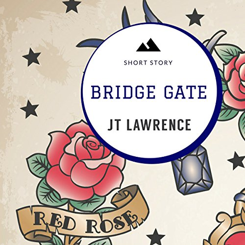 Bridge Gate audiobook cover art