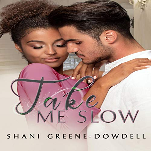 Take Me Slow audiobook cover art