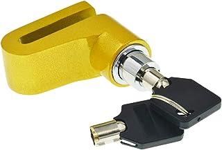 BESPORTBLE, 1 peça, trava de segurança, anti-roubo, bloqueio de freio, bloqueio, proteção contra roubo, núcleo para bicicl...