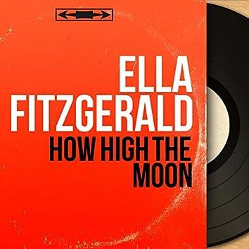 How High the Moon (feat. Paul Smith Quartet) [Mono Version]