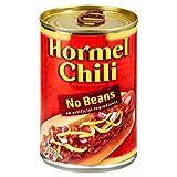 HORMEL Chili No Beans, 15 Ounce