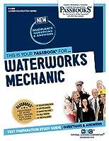 Waterworks Mechanic (Career Examination)