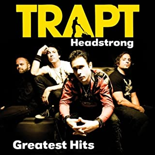 Headstrong (Re-Recorded) [Explicit]