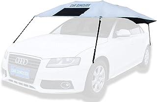 Car Shade Canopy Sun Protection Roof Umbrella