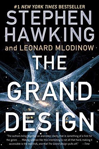 The Grand Design (English Edition)