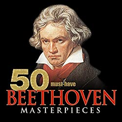 Image: 50 Must-Have Beethoven Masterpieces