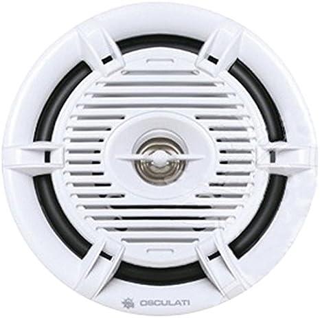 Osculati 2 Way Stereo Speaker 60 W Auto