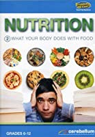 Nutrition 2: What Your Body Does With Food [DVD] [Import]