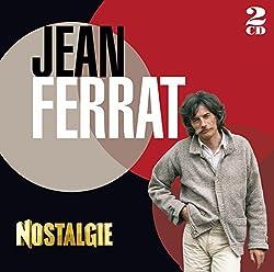 JEAN FERRAT Nostalgie - 2CD