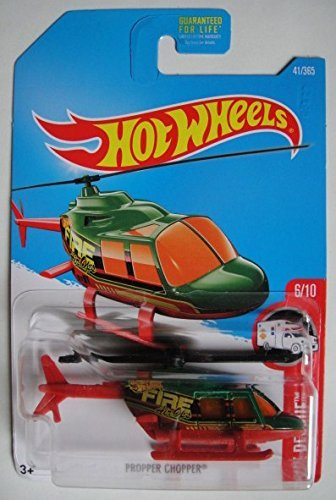 chopper helicopter - 7