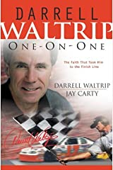 Darrell Waltrip: One-On-One (One-On-One Adventure Gamebook) Hardcover