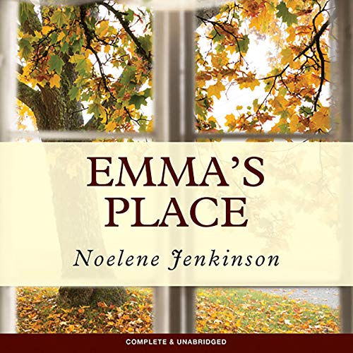 Emma's Place audiobook cover art