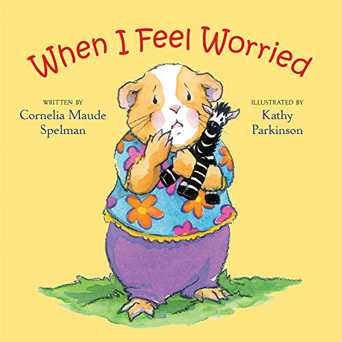 When I Feel Worried (Way I Feel)