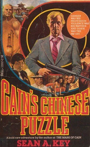 Cain's Chinese Puzzle