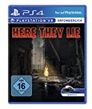Here They Lie [Importación alemana]