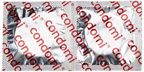 Condomi Nature Kondome, 1er Pack (1 x 100 Stück)