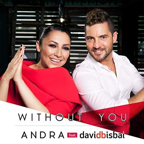 Andra feat. David Bisbal