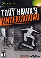 Tony Hawk Underground / Game