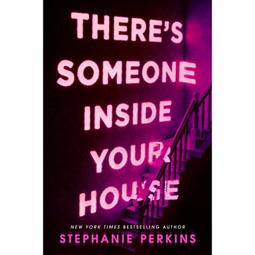 There's Someone Inside Your House cover art