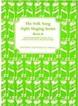 Folk Song Sight Singing Book 2 (Bk. 2)