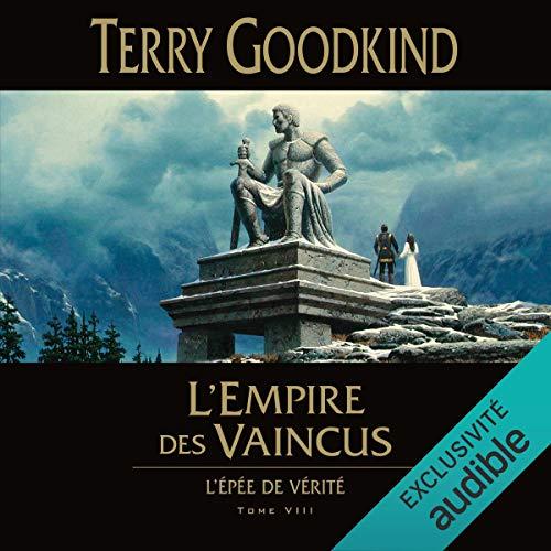 『L'Empire des vaincus』のカバーアート