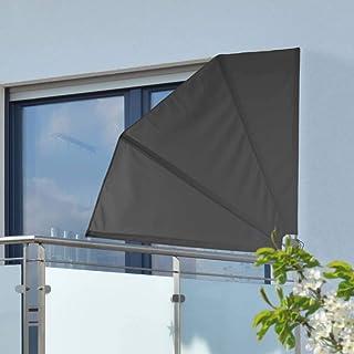BalkonfAcher Sichtschutz Sonnenschutz Windschutz Natur