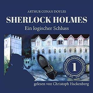 Sherlock Holmes - Ein logischer Schluss Titelbild