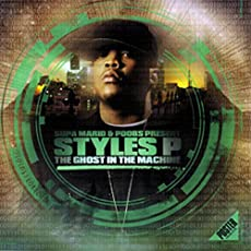 The Ghost In The Machine [Explicit]