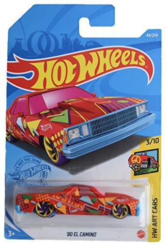 hot wheels art - 7