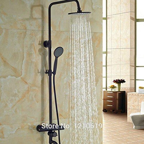 Luxurious shower Nouveau Style Euro douche thermostatique Set3495 robinet 8\