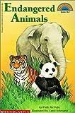 Endangered Animals (Hello Reader! Level 3 (Prebound))