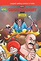 Chacha Chaudhary and Witch