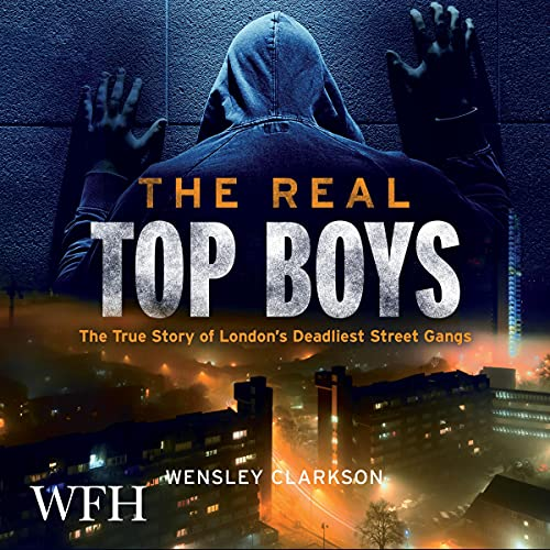 The Real Top Boys cover art