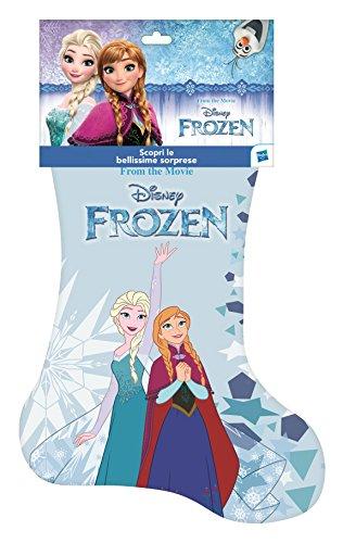 Hasbro Calza della Befana Disney Frozen 2018, C47004500