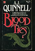 Blood Ties (Charnwood Library) 034037179X Book Cover