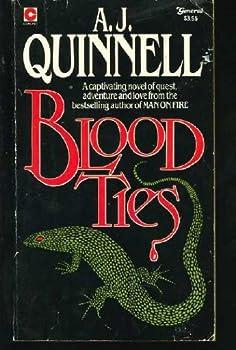 Paperback Blood Ties Book