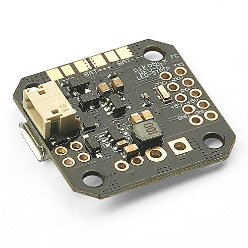 BGNing PIKO BLX Contrôleur de Vol Betaflight Micro pour DIY Indoor Mini Micro FPV Quadcopter Racing Drone F3 CleanFlight