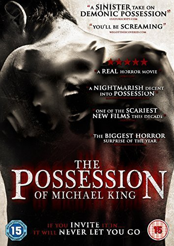 Possession of Michael King, The [UK Import]